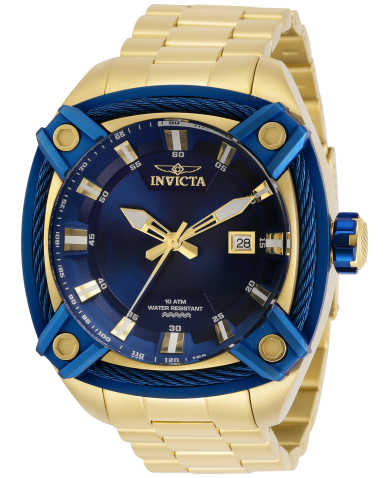 Invicta Men's Quartz Watch IN-31354