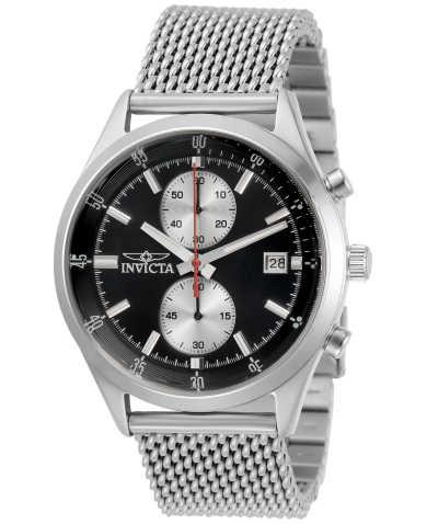 Invicta Men's Quartz Watch IN-31355