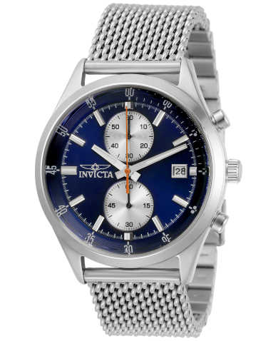 Invicta Men's Quartz Watch IN-31356