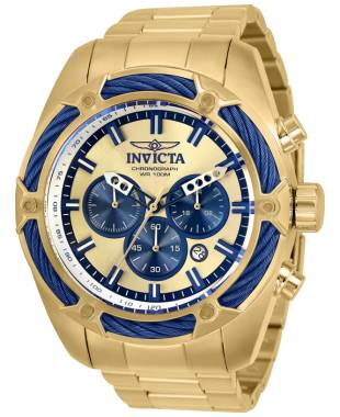 Invicta Men's Quartz Watch IN-31441
