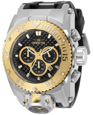 Invicta Men's Quartz Watch IN-31442