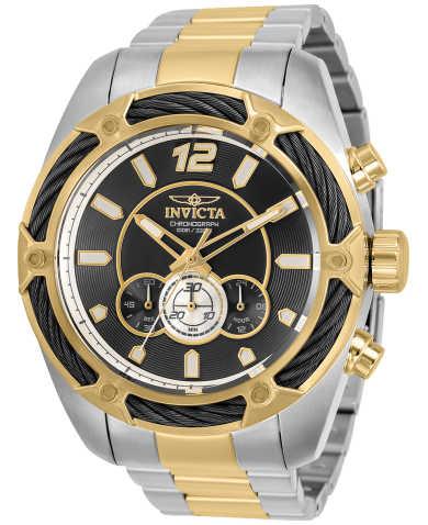 Invicta Men's Quartz Watch IN-31471