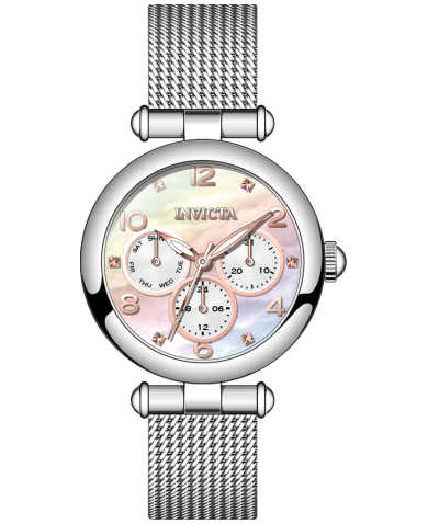 Invicta Women's Quartz Watch IN-31524