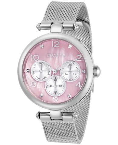 Invicta Women's Quartz Watch IN-31525