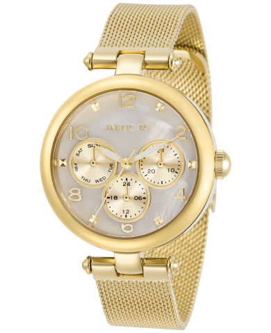 Invicta Women's Quartz Watch IN-31526