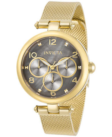 Invicta Women's Quartz Watch IN-31527