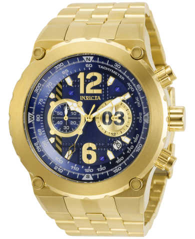Invicta Men's Quartz Watch IN-31595