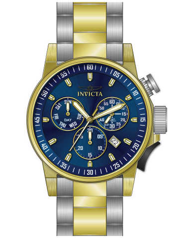 Invicta Men's Quartz Watch IN-31633