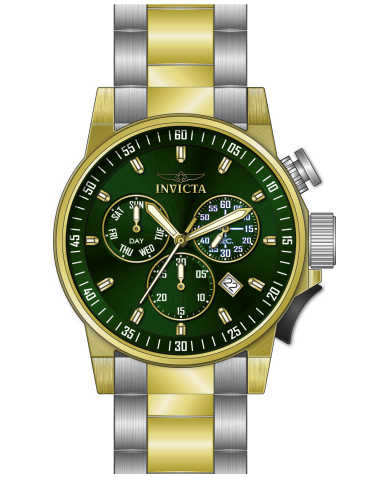 Invicta Men's Quartz Watch IN-31634