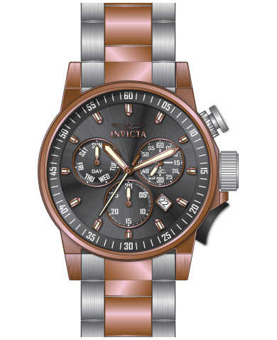 Invicta Men's Quartz Watch IN-31635