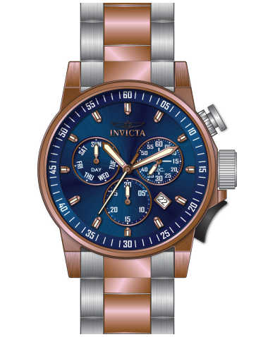 Invicta Men's Quartz Watch IN-31636