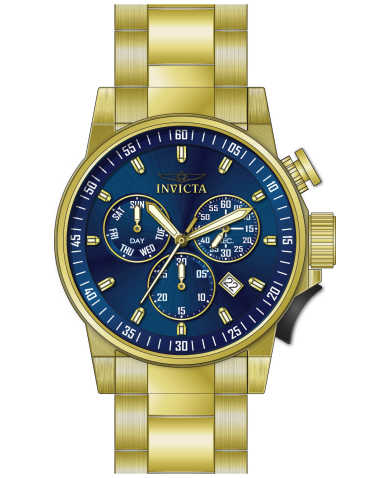 Invicta Men's Quartz Watch IN-31637