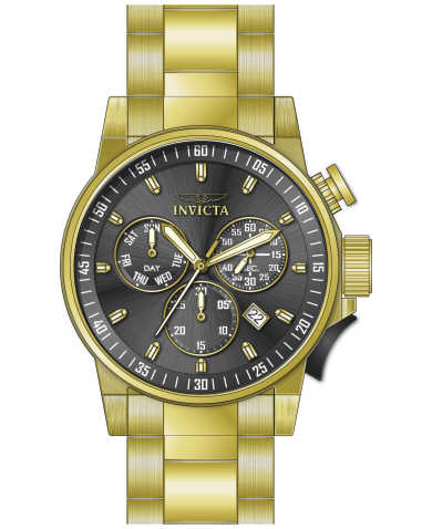 Invicta Men's Quartz Watch IN-31638