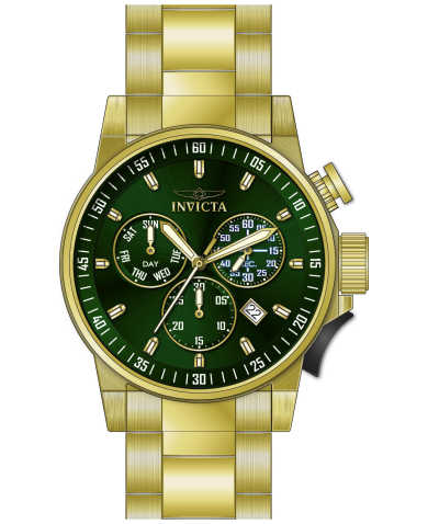 Invicta Men's Quartz Watch IN-31639