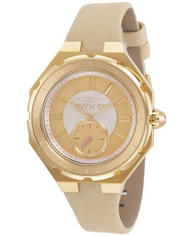 Invicta Women's Quartz Watch IN-31666