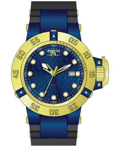 Invicta Men's Automatic Watch IN-31721