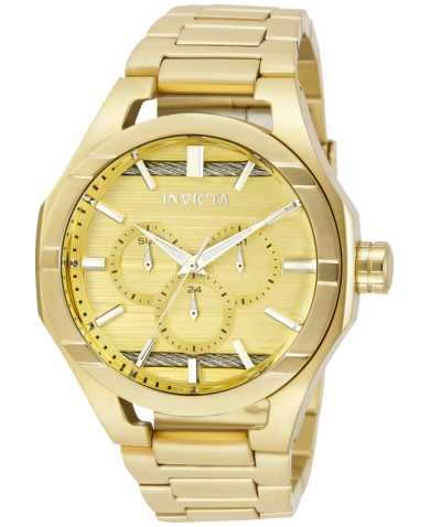 Invicta Men's Quartz Watch IN-31829