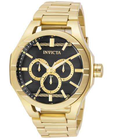 Invicta Men's Quartz Watch IN-31831