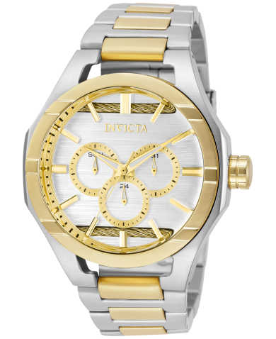 Invicta Men's Quartz Watch IN-31832