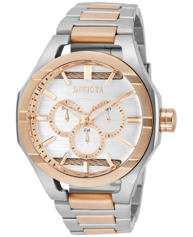 Invicta Men's Quartz Watch IN-31833
