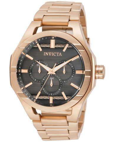 Invicta Men's Quartz Watch IN-31834
