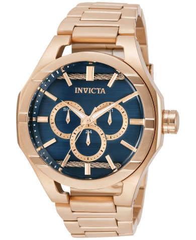 Invicta Men's Quartz Watch IN-31835