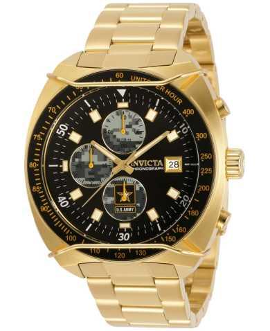 Invicta Men's Quartz Watch IN-31841
