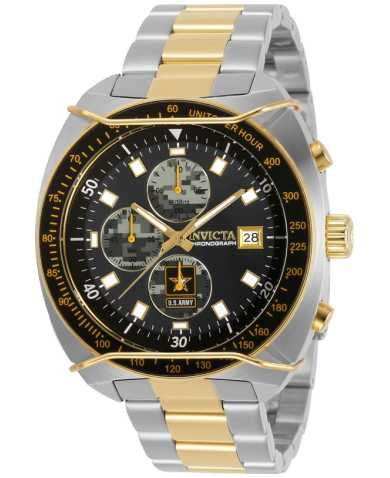 Invicta Men's Quartz Watch IN-31842
