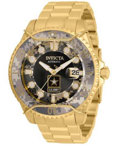 Invicta Men's Quartz Watch IN-31853