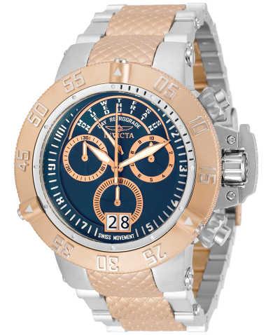 Invicta Men's Quartz Watch IN-31884
