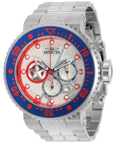 Invicta Men's Quartz Watch IN-31905