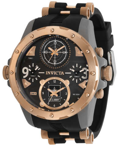 Invicta Men's Quartz Watch IN-31969