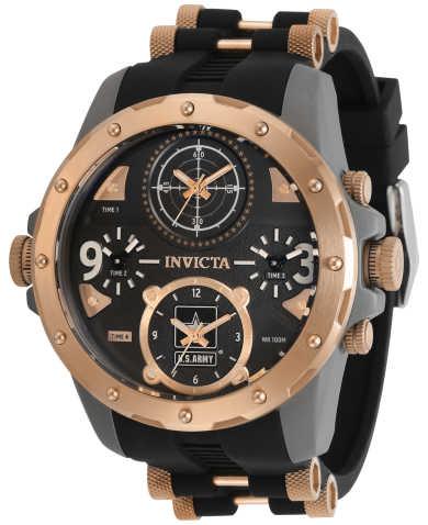 Invicta Men's Quartz Watch IN-31969
