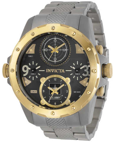 Invicta Men's Quartz Watch IN-31971