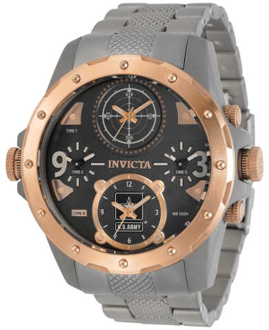 Invicta Men's Watch IN-31972