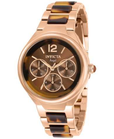 Invicta Women's Quartz Watch IN-32064