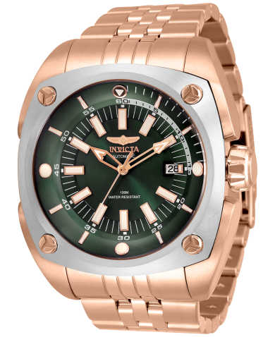 Invicta Men's Automatic Watch IN-32066