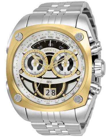 Invicta Men's Quartz Watch IN-32068