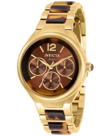 Invicta Women's Quartz Watch IN-32069