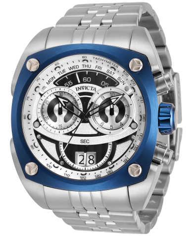Invicta Men's Quartz Watch IN-32070