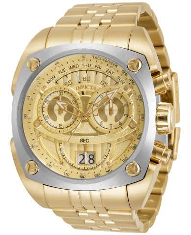 Invicta Men's Quartz Watch IN-32072