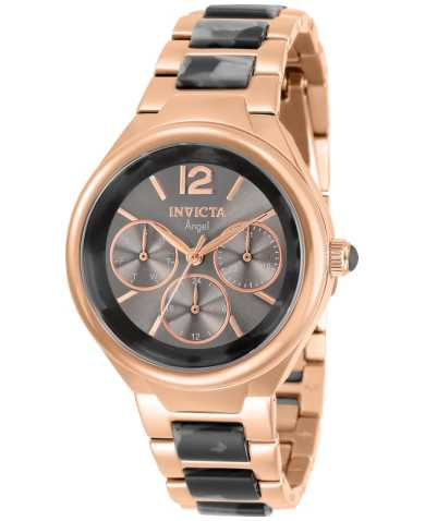 Invicta Women's Quartz Watch IN-32073