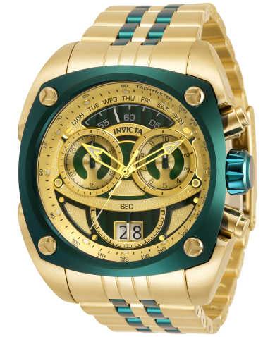 Invicta Men's Quartz Watch IN-32074