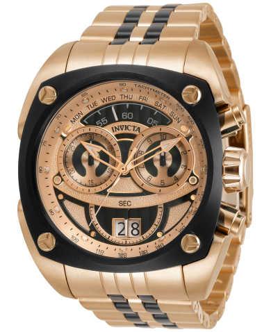 Invicta Men's Quartz Watch IN-32076