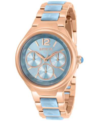 Invicta Women's Quartz Watch IN-32077