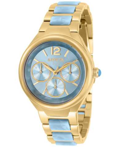 Invicta Women's Quartz Watch IN-32079