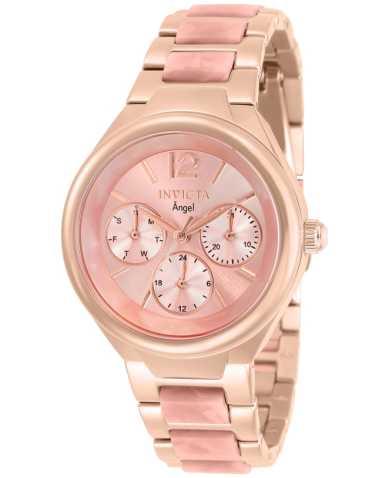 Invicta Women's Quartz Watch IN-32080