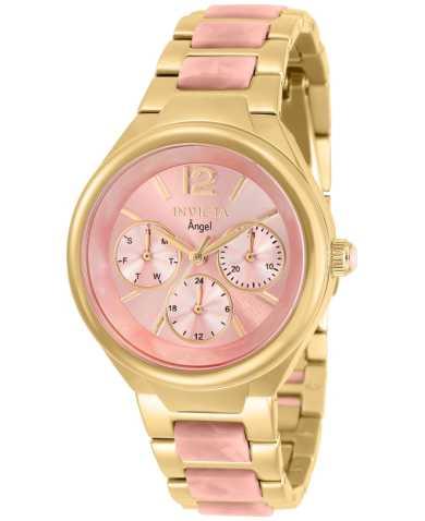 Invicta Women's Quartz Watch IN-32081