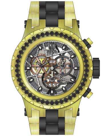Invicta Men's Quartz Watch IN-32117