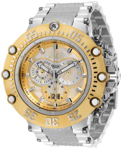 Invicta Men's Quartz Watch IN-32120